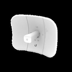 LBE-5AC-GEN2 - LiteBeam airMAX AC GEN2 CPE / MIMO 2x2 / hasta 450 Mbps / 5 GHz (5150 - 5875 MHz) / Antena Integrada de 23 dBi