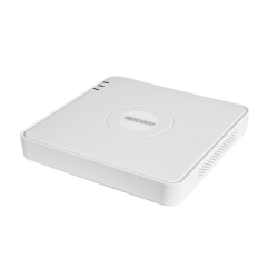 S16-TURBO-L - DVR 1080p Lite / 16 Canales TURBOHD + 2 canales IP / 1 Bahía de Disco Duro / H.264+ / 1 Canal de Audio