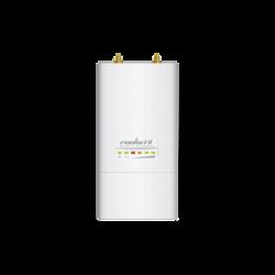 ROCKETM5 -Radio Estación Base airMAX Rocket-M5 / hasta 150 Mbps / 5 GHz (5150 - 5875 MHz) / Conectorizado