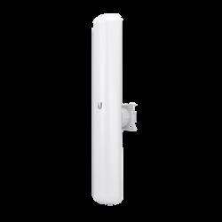 LAP-120 -Estación Base airMAX LiteAP AC / hasta 450 Mbps / 5 GHz (5150 - 5875 MHz) / Antena Integrada de 16 dBi, 120 Grados