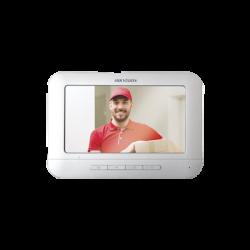 "DS-KH2220 - Monitor 7"" Adicional para Kit Videoportero Análogo DS-KIS202 / DS-KIS203"