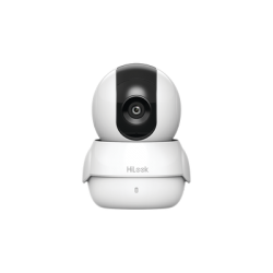 IPCP100D/W -Mini PT IP 1 Megapixel / 5 mts IR / WiFi / Compatible Hik-Connect / Uso Residencial / Audio Dos Vías / Micro SD
