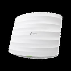 EAP225 - Punto de Acceso Omada / 802.11ac / Doble Banda / PoE 802.3af  y Pasivo / Hasta 1350 Mbps / Montaje en Techo