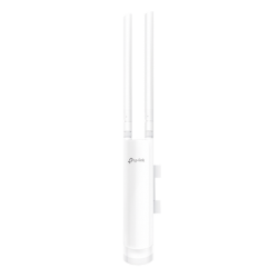 EAP225-OUTDOOR - Punto de Acceso Omada / 802.11ac / Doble Banda / PoE 802.3af  y Pasivo / Hasta 1200 Mbps / Para Exterior