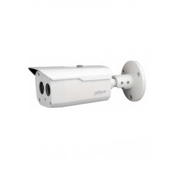 HFAW1100B36 - Cámara Bala HDCVI 720p / Lente de 3.6 mm / 88 Grados de Apertura / IR de 50 Mts / IP66 / TVI, AHD y CVBS