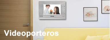COMMAX :: Videoporteros